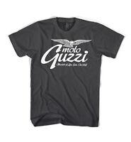Moto Guzzi 1921 Motorcycles T-Shirt Vintage style