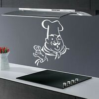 COOK FUNNY KITCHEN DINING ROOM TOILET HOME QUOTE WALL ART DECAL STICKER VINYL #2