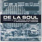 DE LA SOUL - rare CD Single - USA - Promo