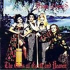 "ARMY OF LOVERS ""the gods of earth and heaven""- CD - sony 1993 -"