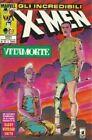 Gli Incredibili X-MEN n° 12 (Star Comics, 1991)