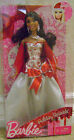 BARBIE 2011 HOLIDAY SPARKLE CHRISTMAS DOLL AA *NEW*