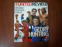 2003 LEAGUE CUP SEMI - FINAL MANCHESTER UNITED v BLACKBURN ROVERS