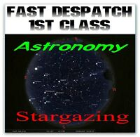 Star Gazing Astronomy Planet Charts Software Planetarium