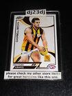 2006 AFL SELECT SUPREME CARD NO. 88 CAMPBELL BROWN HAWTHORN HAWKS