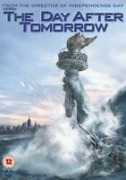 The Day After Tomorrow (DVD 2004)