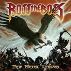 "ROSS THE BOSS ""NEW METAL LEADER"" CD NEW"