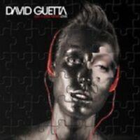 """DAVID GUETTA """"JUST A LITTLE MORE LOVE"""" CD NEW"""