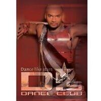 "DEE ""D!S DANCE CLUB""  DVD NEW"