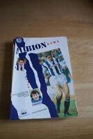 West Bromwich Albion V  Bolton Wanderers 4th April 1992