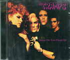 cd - the cramps - songs the lord taght us