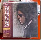 Bob Dylan , Blood On The Tracks ( CD Paper Sleeve , Japan )