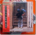 Bob Dylan , Street - Legal ( CD Paper Sleeve , Japan )