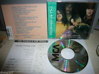 MAMAS & THE PAPAS 16 OF GREATEST HITS 1985 JAPAN CD 3200yen OBI 3200yen 32XD 1ST