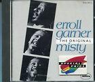 cd - erroll garner - the original misty