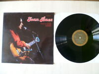 Joan Baez - A Package Of LP Bear Family Records, German Edition