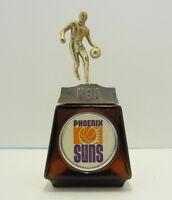 Phoenix Suns NBA Decanter Avon 1970s Basketball