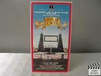 Gates of Heaven (VHS 1988) Errol Morris