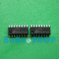 3pcs L6599D L6599 ORIGINAL ST High-voltage resonant controller SOP-16 New