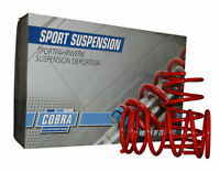 Ressorts courts Honda Accord VIII 2.2 CTDI, Cobra 3053