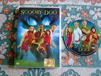 Dvd originale con box SCOOBY - DOO - IL FILM