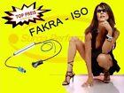 Fakra ISO Antennenadapter Antennenverstärker AUDI VW SKODA SEAT OPEL FORD NEU!!!