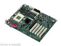 PB Placa Base BULK / OEM Intel D850GB para Pentium 4 Socket 423 Memoria RIMM AGP