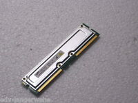 Samsung MR18R082GBN1-CK8  800-45 RIMM  Speicher  256MB/16 ECC