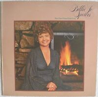 BILLIE JO SPEARS Every Time I Sing A Love Song 1977 UK LP EXCELLENT CONDITION
