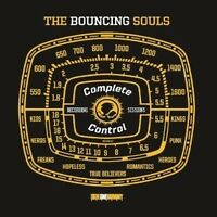 THE BOUNCING SOULS - COMPLETE CONTROL SESSION  VINYL EP PUNK NEUF