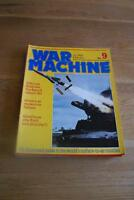 War Machine No 9 Surface To Air Missiles / SAMs in the Middle East