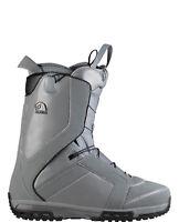 Scarponi Snowboard Boot SALOMON DIALOGUE Grey 27.5 CAMPIONARIO 2012/2013