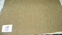 Medium Beige Tweed Nylon Upholstery Fabric 1 Yard  R153