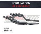 FORD FALCON XR, XT, XW, XY, XA, XB, XC, XD, XE, XF V8 HEADERS / EXTRACTORS