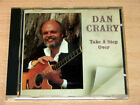 Dan Crary/Take A Step Over/1989 CD Album