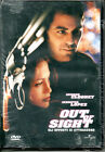 DVD - OUT OF SIGHT - George Clooney Jennifer Lopez