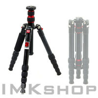 HORUSBENNU M-2531T (Black  Colour) Camera Traveler Tripod for DSLR SLR