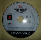PLAYSTATION 2 Tiger woods PGA tour 2004