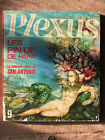 PLEXUS N°9 Jean Claude Forest -San Antonio - Lo Duca - pin'up - Kisling