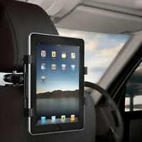 New BACK SEAT HEAD REST CAR MOUNT HOLDER Kit For Acer Iconia A500 W500 A100