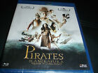 BLU-RAY.PIRATES DE LANGKASUKA .ZONE ABC. VF+VOSTFR.DTSHD.NEUF SOUS CELLO