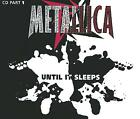 METALLICA - Until it sleeps - CD Part 1