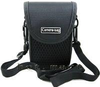 Camera case for Nikon COOLPIX S6400 S01 S6300 S4300 S3300 S2600 S100 S6200 S6150