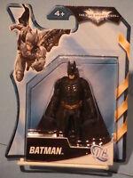 DC UNIVERSE BATMAN THE DARK KNIGHT RISES BATMAN FIGURE! NM!