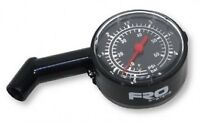 FRO Systems Tyre Pressure Gauge - Motocross, Tyre Check, Puncture