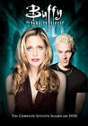 Buffy the Vampire Slayer - Season 7 (DVD, 6-Disc Set, Repackaged Full Frame)
