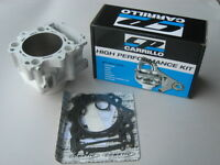 Yamaha Rhino, Grizzly 700 Cylinder 105.5mm Big Bore Kit- CP Piston11:1