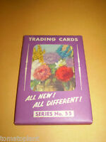 Vintage Trading Cards Arrco Purple Package