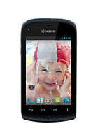 Kyocera Hydro - 2GB - Black (Boost Mobile) Smartphone