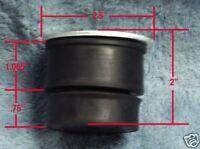 GM Radiator Core Support Bushings?